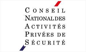 Titulaires de l'autorisation du CNAPS