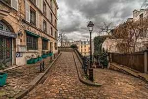 Détective privé Paris